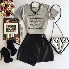 Tshirt linda!!! ❤️❤️❤️❤️