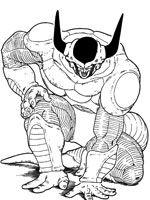 130 Best Art Images Dragon Ball Z Dragon Dall Z Dragonball Z