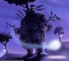 [blizz-art.com] Illustration de Didier Samwise