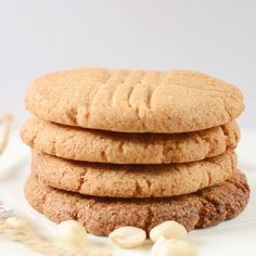 Low carb peanut butter cookies almond flour easy healthy keto vegan cookies no eggs, Keto Cookies, Keto Peanut Butter Cookies, Low Carb Peanut Butter, Drop Cookies, Cookies With No Eggs, Cookies With Almond Flour, Sugar Free Peanut Butter Cookies, No Flour Cookies, Baby Cookies