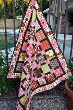 Back 2 Square One Quilt Pattern $8.00 on Etsy at http://www.etsy.com/listing/82332572/back-2-square-one-quilt-pattern