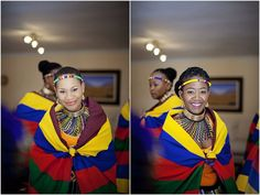 More on Culture. Join us as we enjoy Landi and Malibongwe's Ndebele South African wedding reception by As Sweet As Images. South African Traditional Dresses, Traditional Dresses Designs, African Traditional Wedding, Traditional Weddings, Xhosa Attire, African Attire, African Wear, Tribal African, South African Weddings