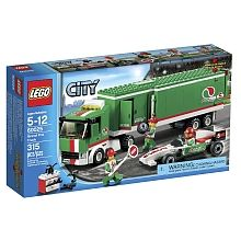 LEGO City - Grand Prix Truck (60025)