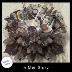 Personal Use :: A men Story by butterflyDsign #thestudio #AllIWant