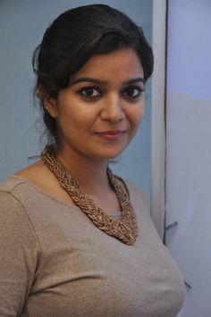 Swati Reddy cute still