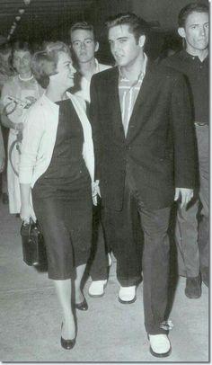 Elvis 9/13/1957