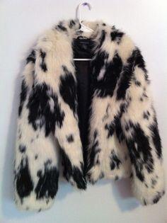 cute fur jacket
