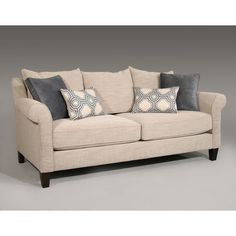 Guildcraft St. Regis Sofa