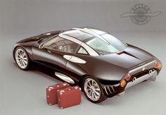 Spyker C8 Laviolette (2002)