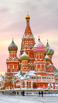 This two-week Russia gives you an opportunity to visit both must-see places and more off-the-beaten paths destinations across // Find Inspiration, Bucket List Ideas, Travel Bucket List Things To Do, Russian Architecture, Beautiful Architecture, Beautiful Buildings, Places Around The World, Travel Around The World, Around The Worlds, Beautiful World, Beautiful Places, Amazing Places