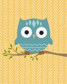 3 FREE woodland baby printable wall art. Owl, Fox and Deer prints. Free nursery decor, free printables. Download, print and frame to instantly add a whole new level of cuteness to your little one's nursery!! ENJOY!! http://www.mishmashbyash.com/?p=57