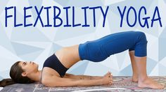 Beginners Yoga for Flexibility with Julia   20 Minute Home Workout, Stretching, Pain Relief - YouTube