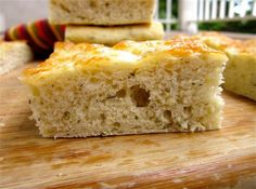 Focaccia Bread {Fast} - The Food Charlatan