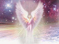 Non solo angeli: CANALIZZARE GLI ANGELI