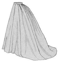 1869 Grand Parlor Skirt Pattern by Truly Victorian, http://www.amazon.com/dp/B001RYBKZM/ref=cm_sw_r_pi_dp_tn5qqb0AA3DW4