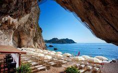 Hotel Capotaormina, Taormina, Sicily. A heavenly place on earth.