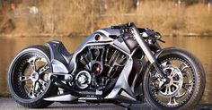 harley davidson vrod body kits | ... by AlbaDoud in Custom Tagged: Harley Davidson V-Rod , No Limit Custom | Dream Bikes | Pinterest | Harley Davidson, Body Ki…
