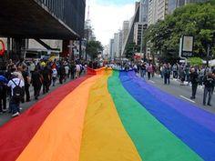 CET interdita vias para a Parada Gay na região da Avenida Paulista