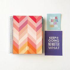 My @erincondren life planner is in ze house! #erincondren #erincondrenlifeplanner #erincondrenplanner #planner #plannerlove #planneraddict #plannernerd #plannernewbie @paper_sweetpea