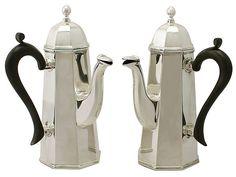 'Sterling Silver Café au Lait Set - George I Style' http://www.acsilver.co.uk/shop/pc/Sterling-Silver-Caf-au-Lait-Set-George-I-Style-Antique-George-V-49p9511.htm