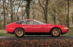 Ferrari 365 GTB/4 Daytona Berlinetta Scaglietti