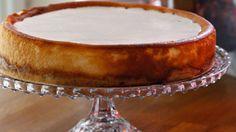 עוגת גבינה שמנת של בן עמי (צילום: אפיק גבאי)