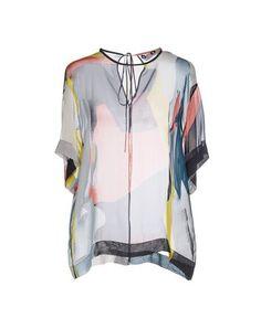 MSGM Blouse. #msgm #cloth #top #shirt