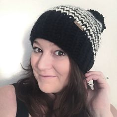 """""""Be Genuine"""" – Jessica Rought's (Rey & Ry Creations) Interview Scarves, Interview, Gloves, Crochet Hats, Knitting, Projects, How To Wear, Crafts, Tricot"""