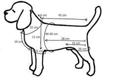 Hand stricken Hund Pullover mit dehnbar Kabel auf der Rückseite. Material: 20 % wolle, 80 % acryilic 30 Grad Celcius Maschinenwäsche Größe: Länge 45 cm Weitere Produktinformationen ist auf der beigefügten Skizze abgebildet. Da der Pullover dehnbares, ist gezeigte Größe im original, nicht-Streched Zustand. Für alle, die stricken das Handbuch mit detaillierten Anleitungen für Strick-Pullover angepasst für ihren eigenen Hund verfügbar auf den unten stehenden Link ist,: https:/&#...