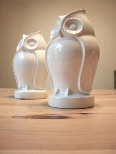owls book ends