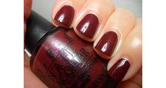 OPI - Pepe's Purple Passion (Muppets Collection) $7.50