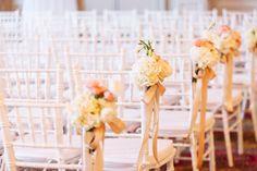 Alia & Grant — Full Bloom Bridesmaid Dresses, Wedding Dresses, Bloom, Table Decorations, Stylish, Fashion, Bridesmade Dresses, Bride Dresses, Moda