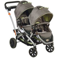 Extremely versatile and fairly lightweight, a nice addition to my stroller collection!