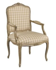 Louis J Solomon Louis XV Dining Chair