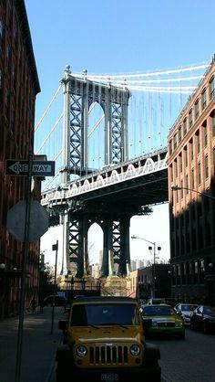 Manhattan Bridge... mp