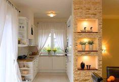 Bucatarii moderne de apartament - poze cu cele mai frumoase modele