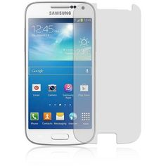 DW Premium Screen Protector for Galaxy S4 Mini - Clear