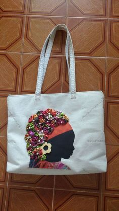 Best 11 Ecobag decorada com feltro. – Page 570057265333005072 – SkillOfKing. Diy Tote Bag, Tote Bags Handmade, Doll Carrier, Diy Bags Purses, Cool Gifts For Kids, Linen Bag, Patchwork Bags, Cotton Bag, Zipper Bags