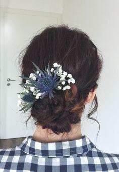 Wedding Updo hairstyle
