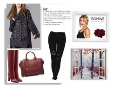 """""""Untitled #116"""" by april-lover ❤ liked on Polyvore featuring Burberry and Diane Von Furstenberg"""