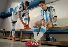 Camisetas de Argentina Primera 2014 2015 baratas