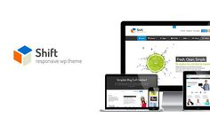 Theme Description:Shift Mojo Pre Theme  Our Review: Shift is a Premium super powerful highly creative extremely customizable responsive WordPress Theme. Included files in this theme php, JavaScript, css, images, html, also there are jQuery sliders in Cute Slider WP (3D & 2D HTML 5 WordPress Slider & the highly popular Revolution Slider and much more. $43 value added with the premium plugins included with this theme. This theme price is $49.