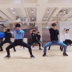 Exo - The Eve Practice♡