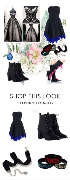 """""""Sweet 16"""" by missheru on Polyvore featuring Steve Madden, Zimmermann and Sweet Romance"""