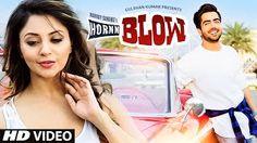Hornn Blow By Hardy Sandhu Brand New Punjabi Song !! http://www.punjabimeo.com/hornn-blow-hardy-sandhu-video-download/