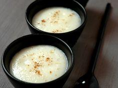 chou-fleur, oignon, lait, crême fraîche, cumin, Sel, Poivre, fromage râpé
