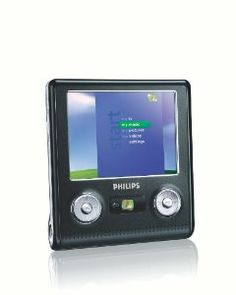 Discount $154.01 from $400.00 - Philips Portable Media Player Video  Like, Repin, Share it  #todaydeals #deals #ChristmasDeals  #discounts #sale #MP3 Players