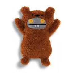 BABO BEAR uglydoll