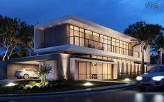 Projeto Residência: Casas modernas por inghjgbh