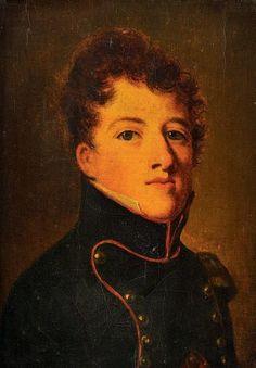 Louis Gabriel Marie de Contades, Marquis de Contades-Gizeux.